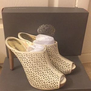 Sexy Vince Camuto brand new shoes style BV-Jaso